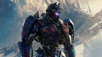Ocho pósters animados para Transformers: The Last Knight